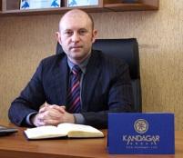 Президент группы компаний «Кандагар» Борис Валерьевич Зелинский