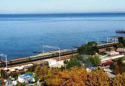 «Курорты и туризм-2011» – это масштабная биржа туристических услуг региона Большого Сочи,