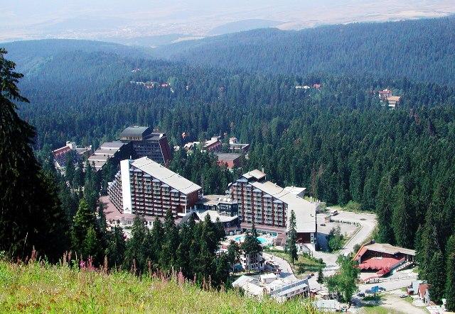 Болгария аренда апартаменты св. константин
